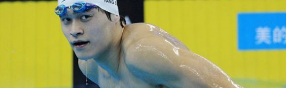 Top 10 Hottest Asian Olympic Athletes