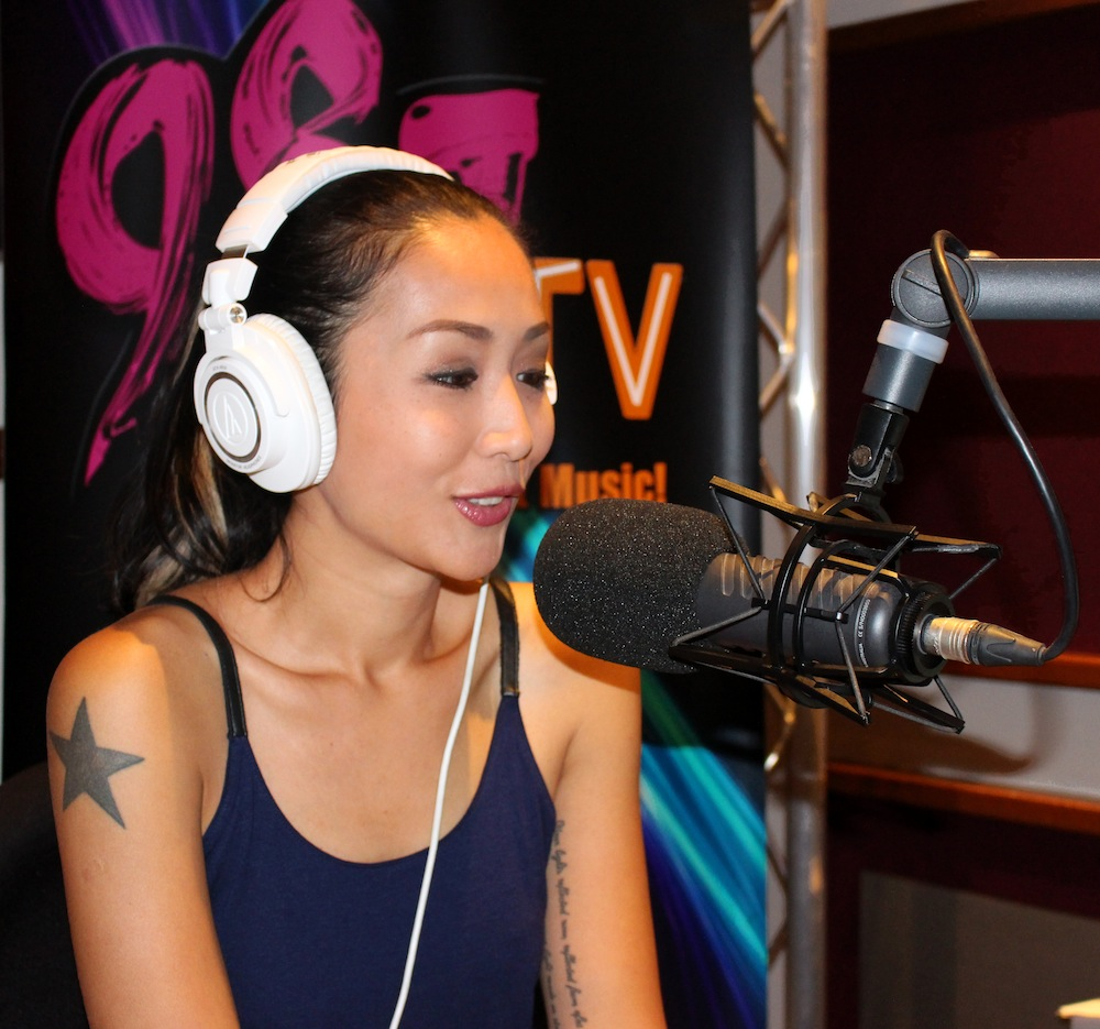 how to become a radio dj in singapore