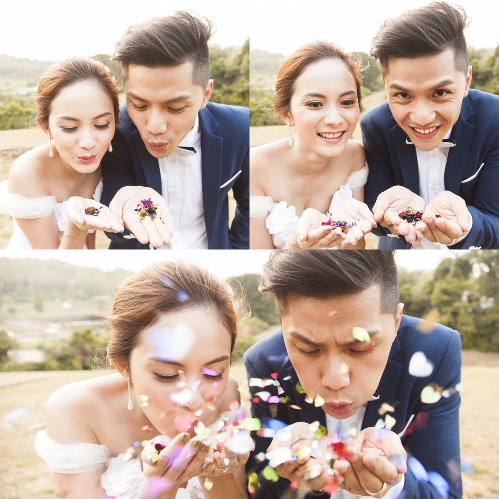 Jessica Tham wedding 2