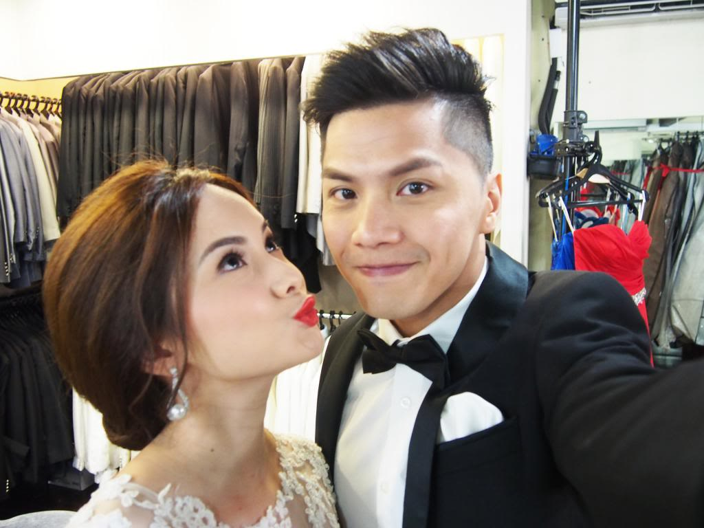 Jessica Tham wedding 3
