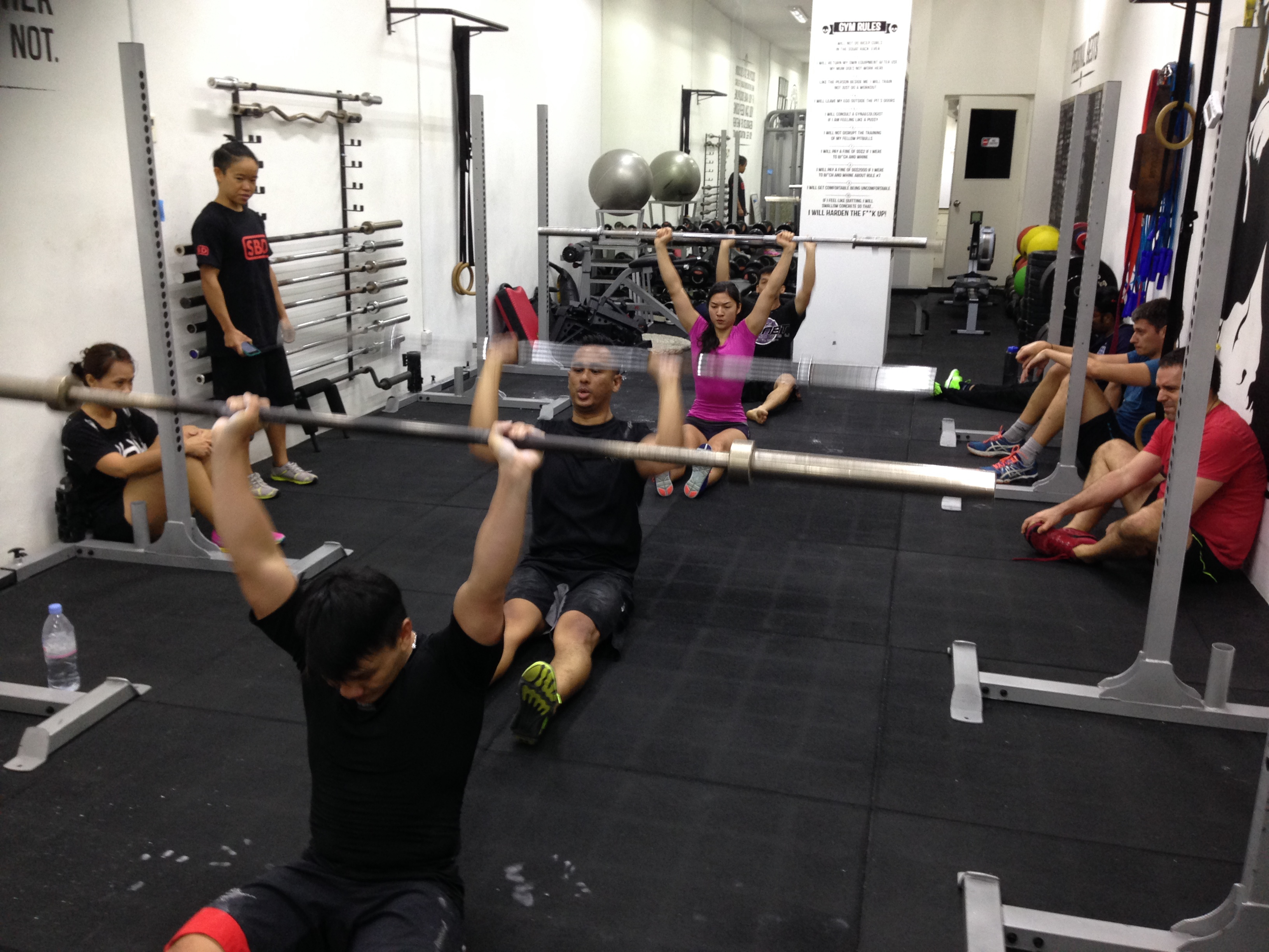 Oct 26,  · List of Gyms in Singapore. Discussion in 'Gym Membership Singapore' started by sinful, (Ladies Only Gym) BEDOK Contours Express (Fitness Boutique) Blk Bedok Central, # Anytime Fitness Singapore Gym Outlets Anytime Fitness - .