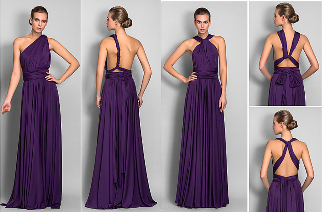 Bridesmaid Dresses 1 Bridesmaid Dresses 2 (Source: LightInTheBox)