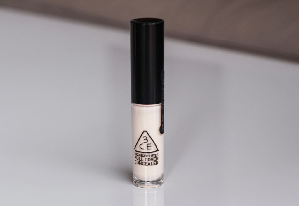 3CE Full Cover Concealer 1