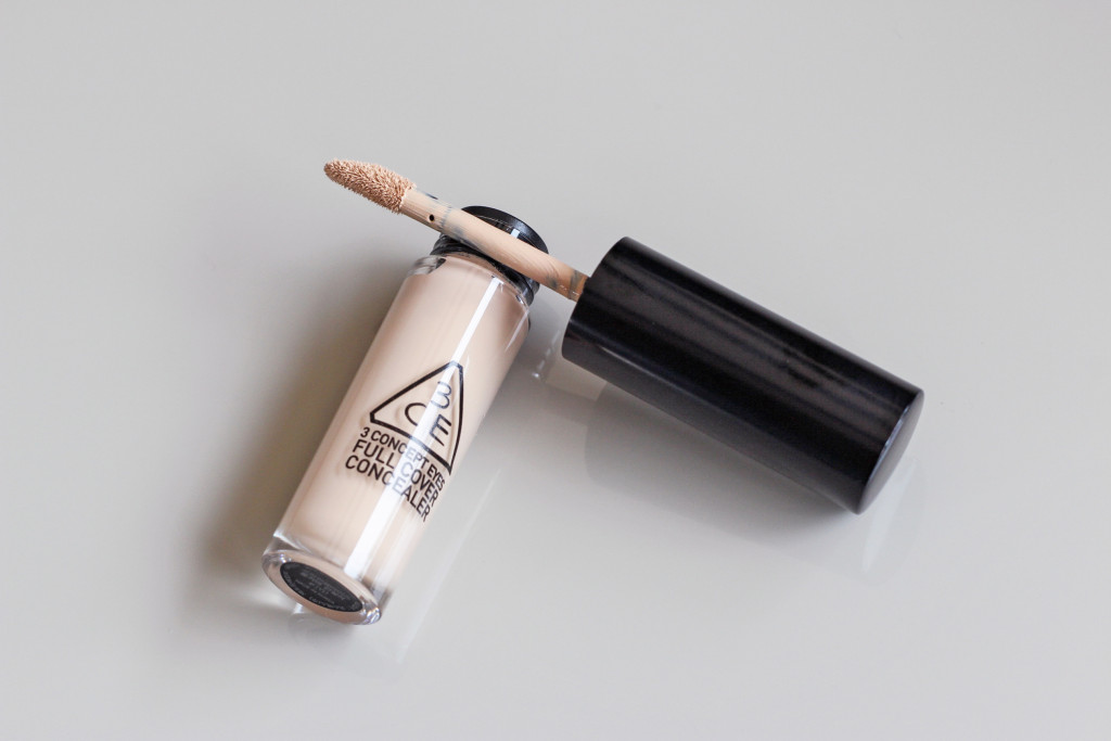 3CE Full Cover Concealer 2