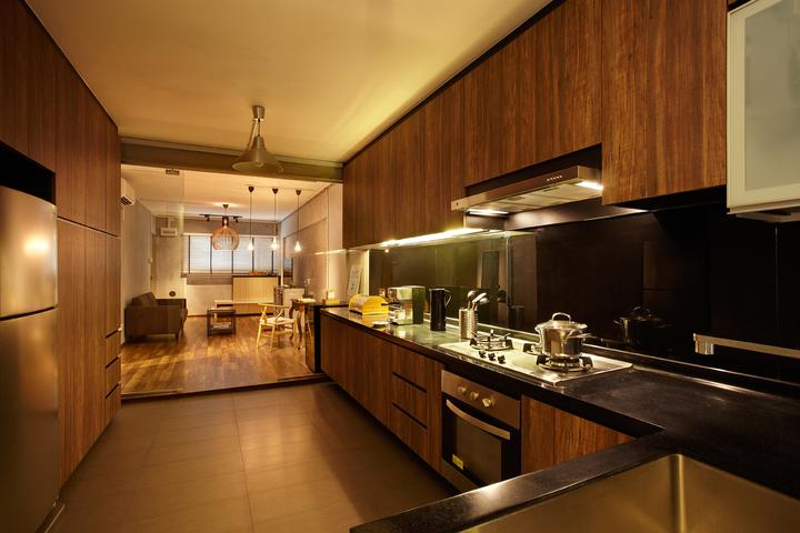 D5 Studio Kitchen