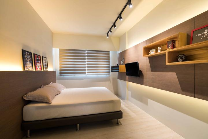 Design Chapterz Bedroom