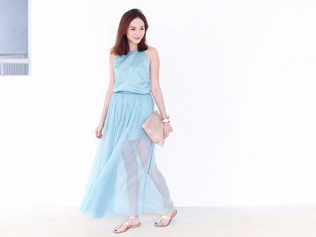 Jessica Tham Beach Outdoor Formal