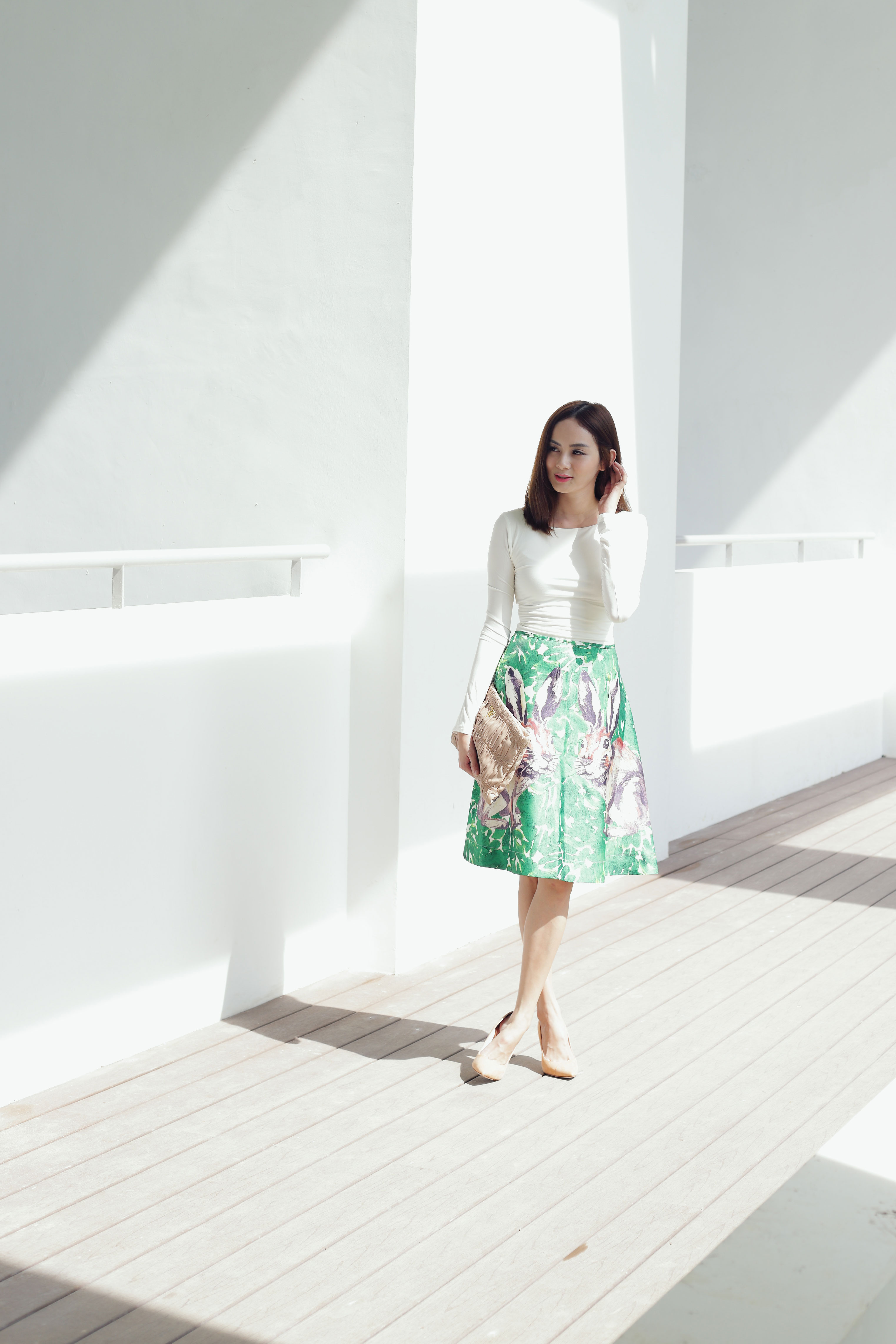 What To Wear To A Wedding – scene.sg