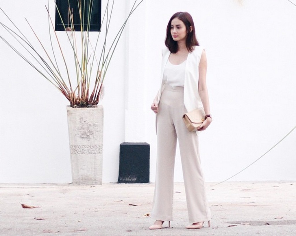 Jessica Tham Smart Casual