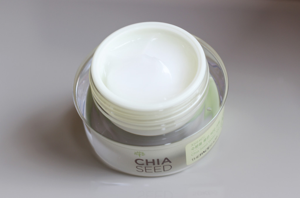 The Face Shop Chia Seed Water 2