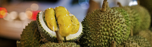 Durian Hacks To Survive The Season-featured