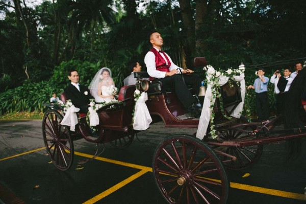 Singapore Zoo Wedding