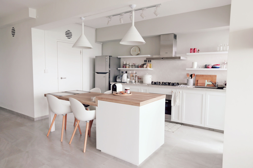 Buying furniture on taobao tippytapps house tour scene kitchen aloadofball Image collections