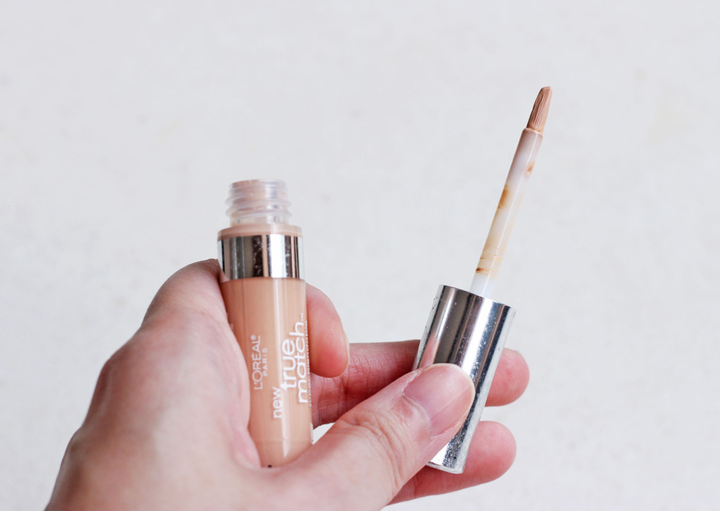 Loreal True Match Concealer 2