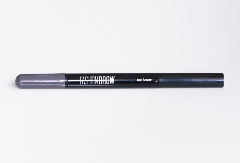 Maybelline Fashion Brow Duo 2