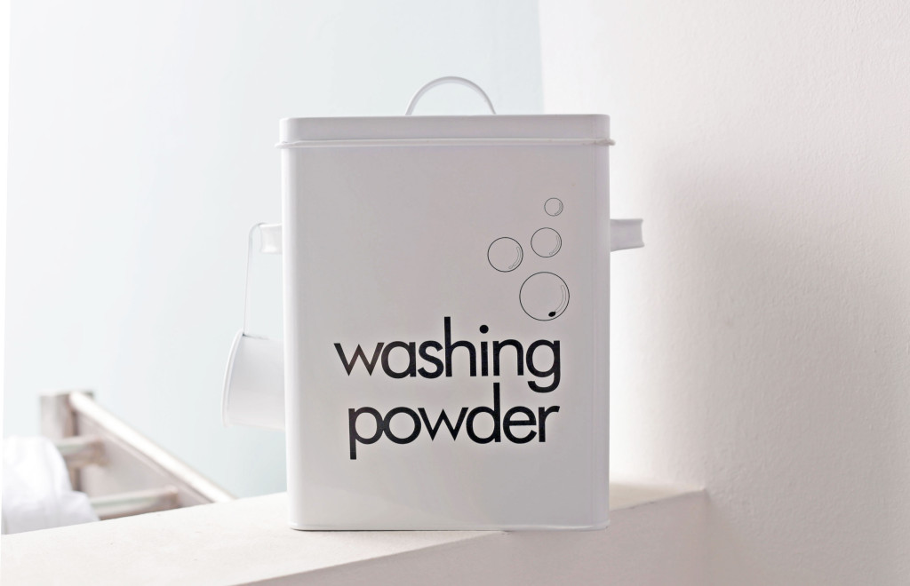 Washing-Powder