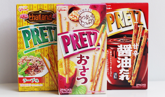 Best Japanese Snacks Available In Singapore