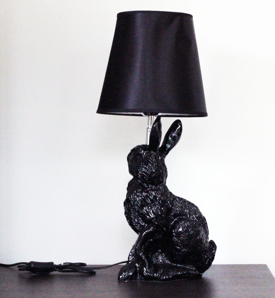 Set B Taobao Rabbit Lamp