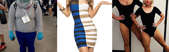 Top 10 Halloween Costume Ideas For 2015