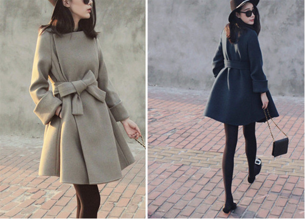 Taobao Clearance Section Winter Coat