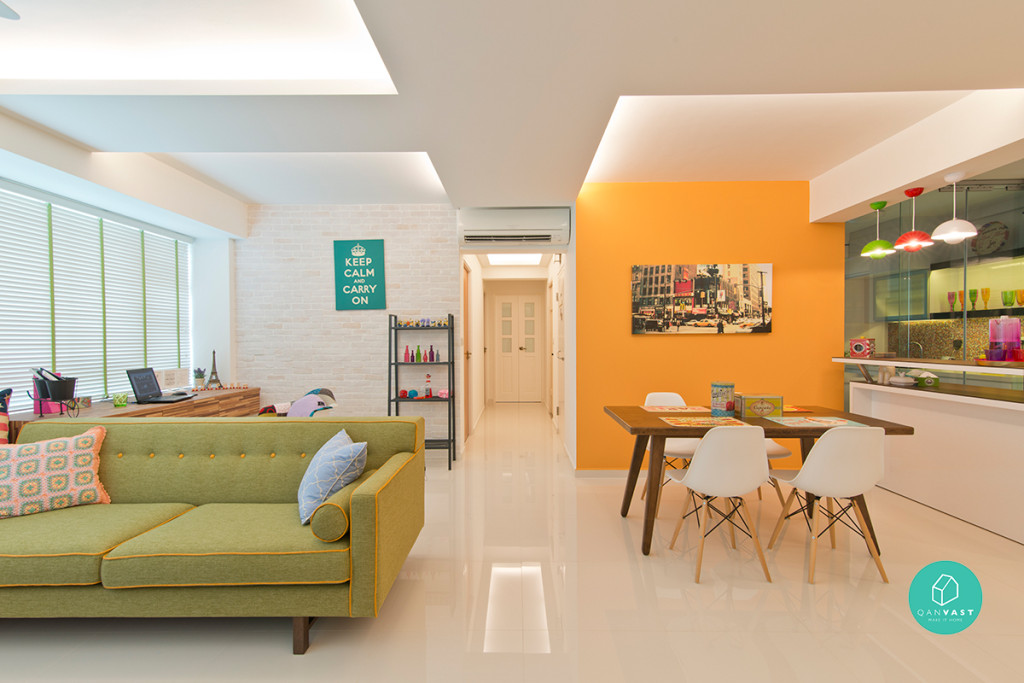 De-Exclusive-Clementi-Living-Room-Hallway