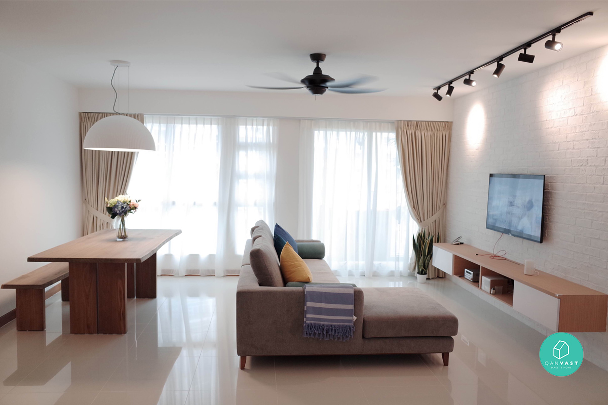 Popular Home Interior Design Themes In Singapore – scene.sg
