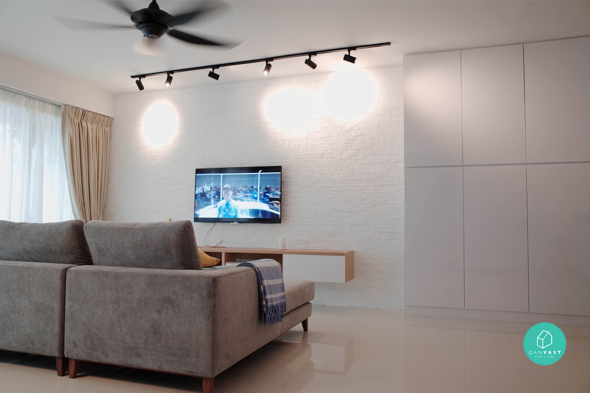 Popular home interior design themes in singapore for Interior designs themes