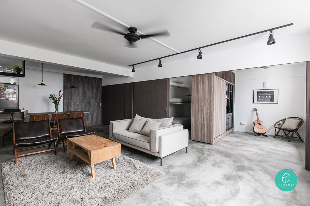 Guide To Home Renovation In Singapore - scene.sg