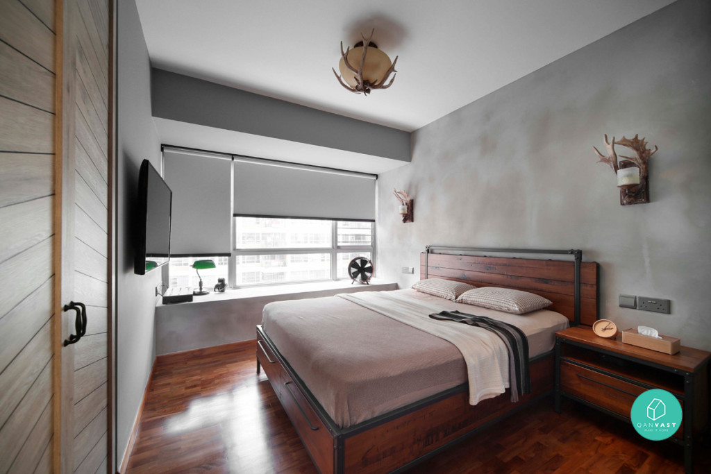 Versaform-Tampines-Bedroom