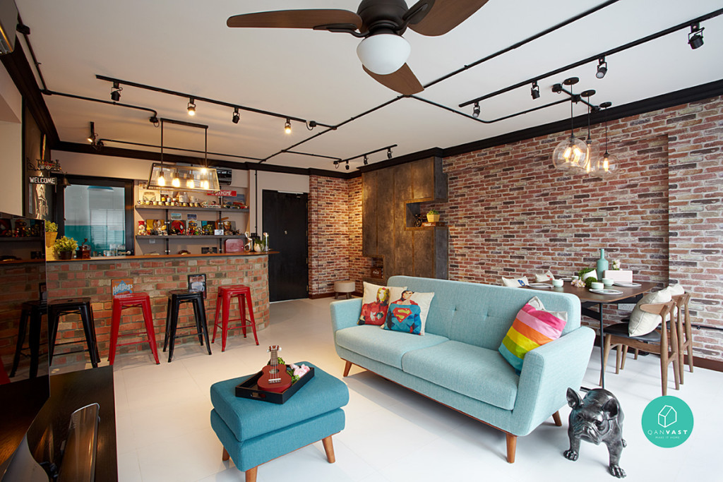 Popular Home Interior Design Themes In Singapore Scene Sg