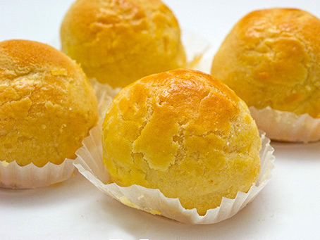 Le Cafe Confectionery and Pastry Pineapple Tarts 1