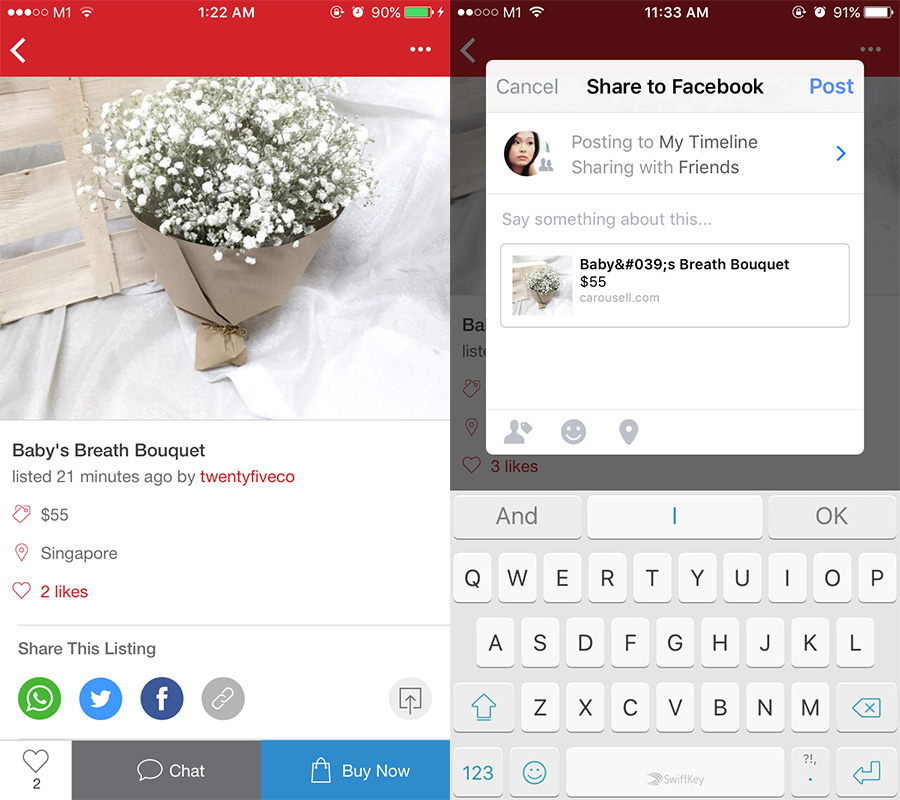 0963febb91757 Carousell Hacks You Need To Know – scene.sg