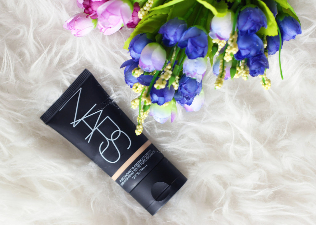 Normal Skin - NARS Tinted Moisturiser