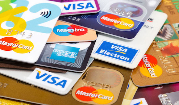 Best Credit Cards For Shopping Online-featured