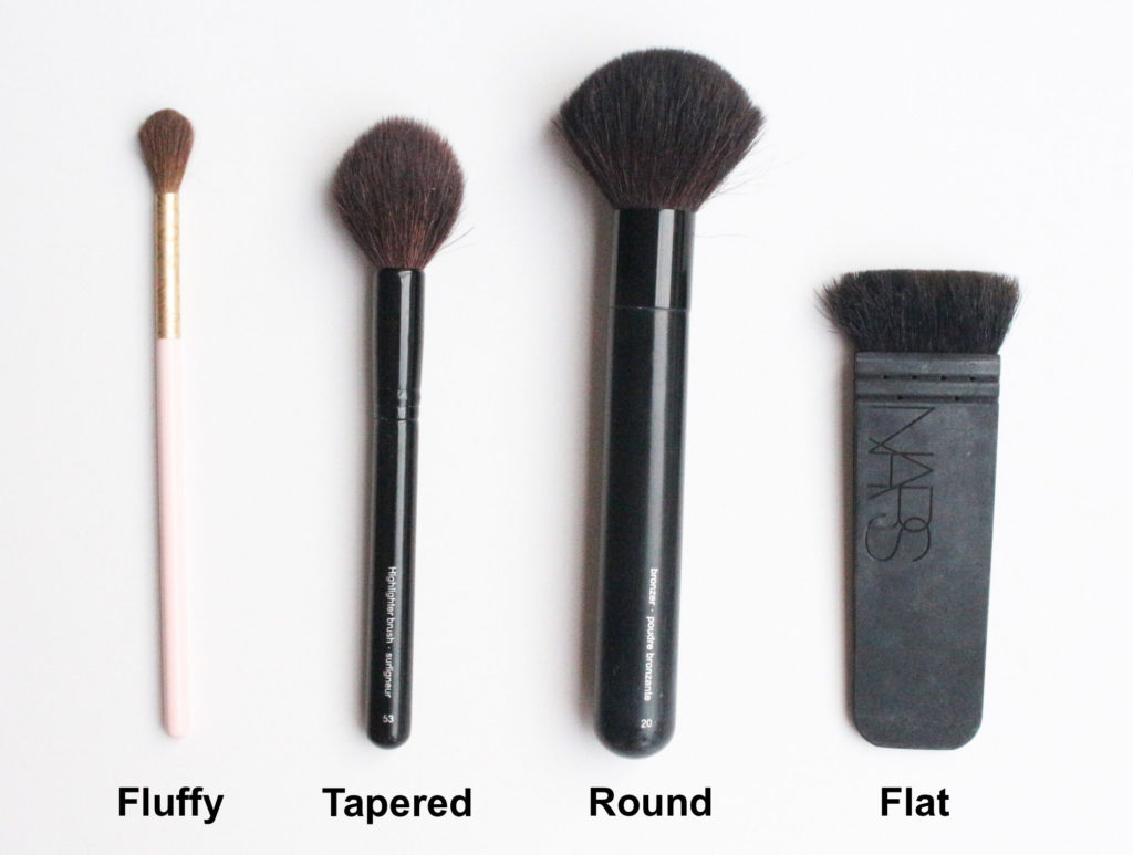 Highlighting-and-Contouring-Brushes