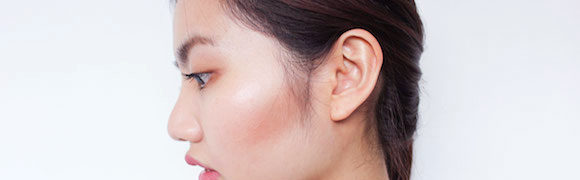 How To Contour And Highlight (Like A Goddess)