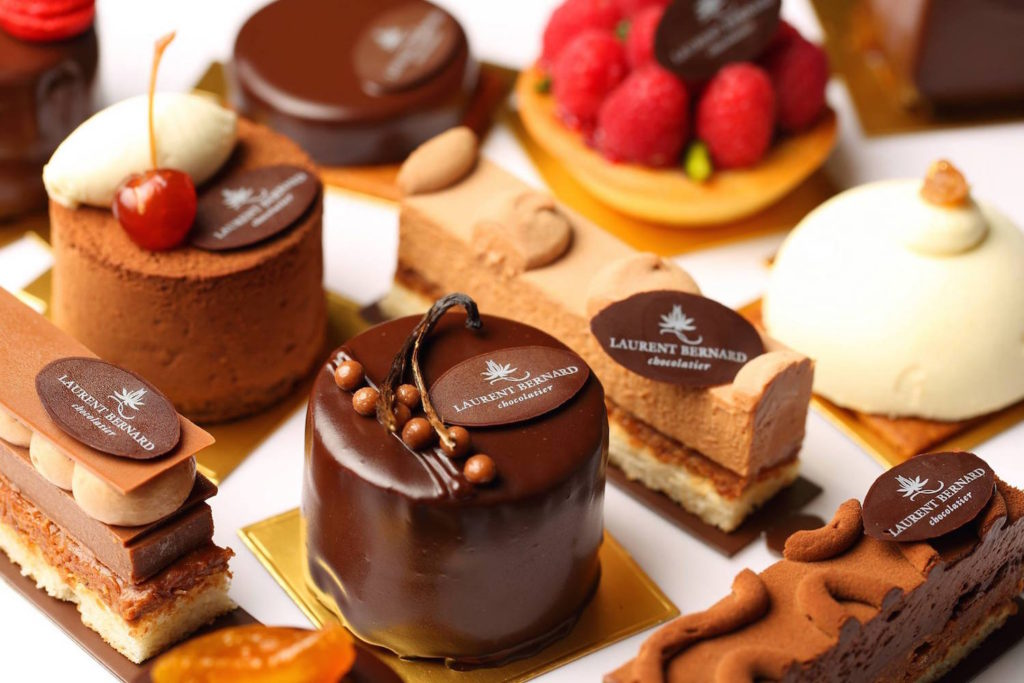 Laurent Bernard Chocolatier