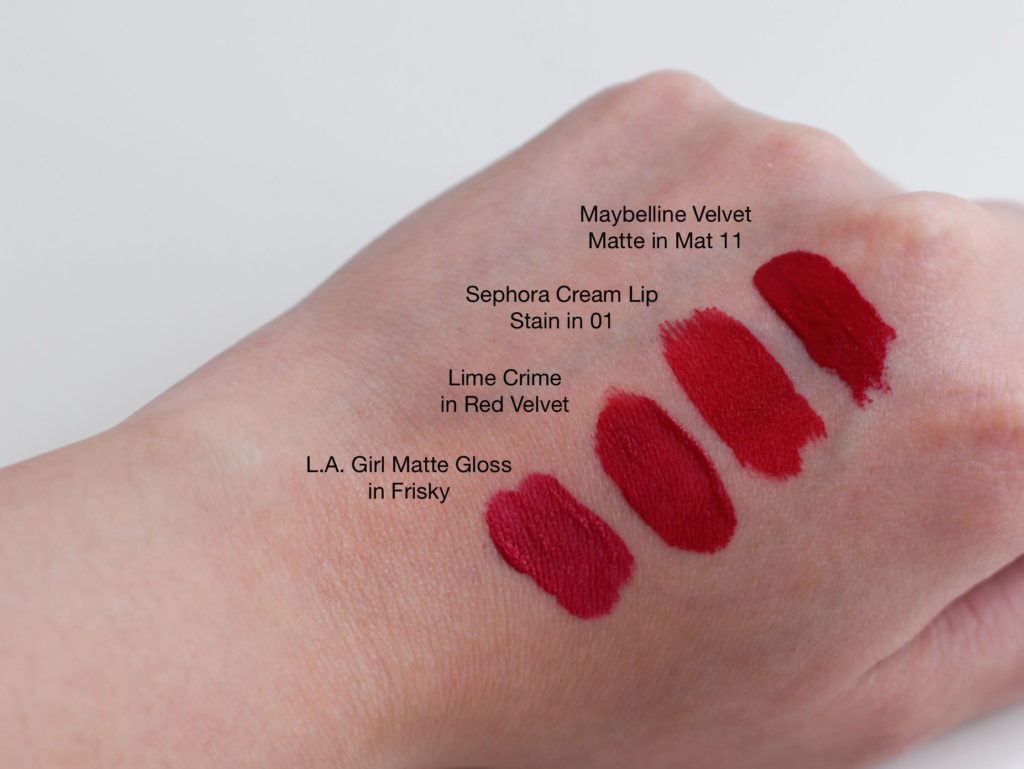 Swatches-Red