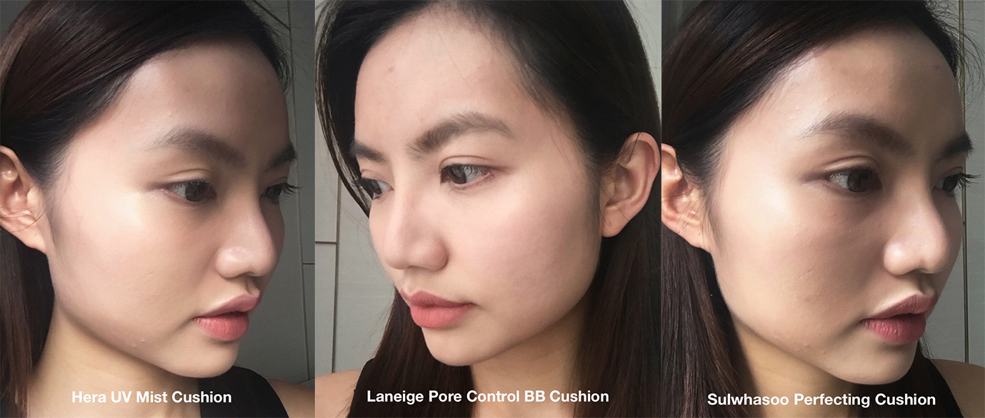 The Ultimate Guide To Bb Creams And Cushions Scene Sg