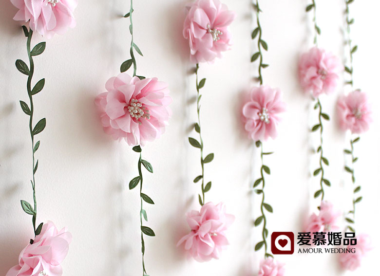 Flower Garlands 2