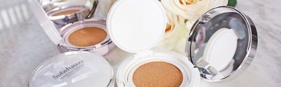Guide To BB Creams and Cushions-featured