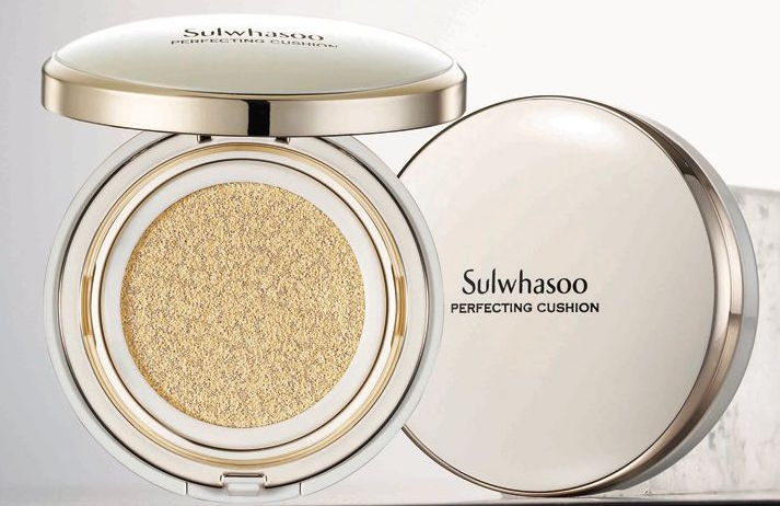 Sulwhasoo Perfecting BB Cushion
