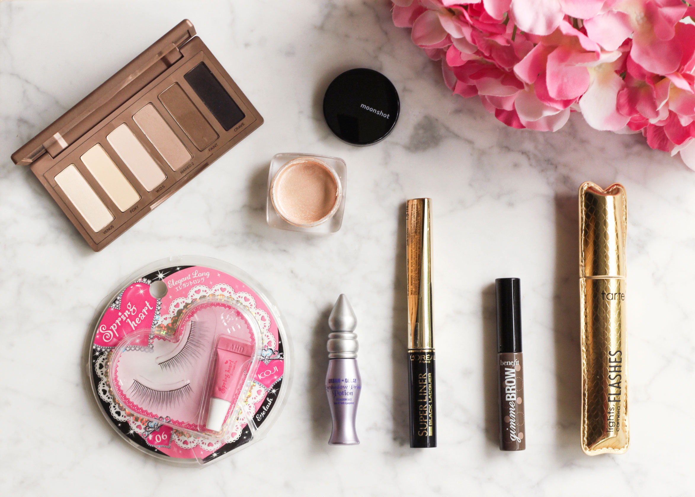 How To Do Your Own Wedding Makeup - scene.sg