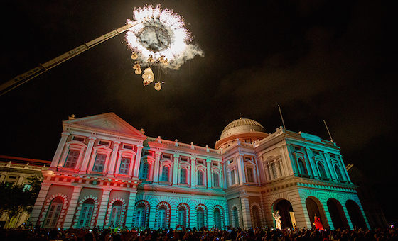10 Reasons To Check Out The Singapore Night Festival 2016