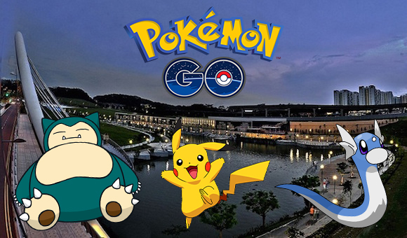 Pokemon Go Date Destinations In Singapore-featured