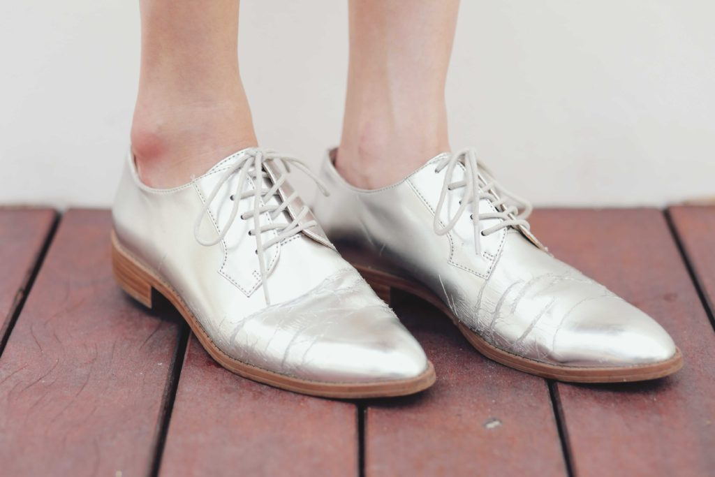 Tippytapp-Metallic-Brogues