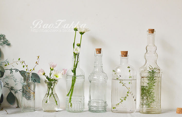 antique-glass-bottles