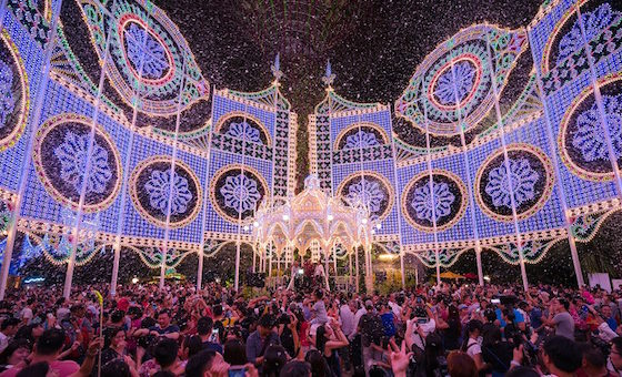 10 Reasons To Check Out Christmas Wonderland 2016