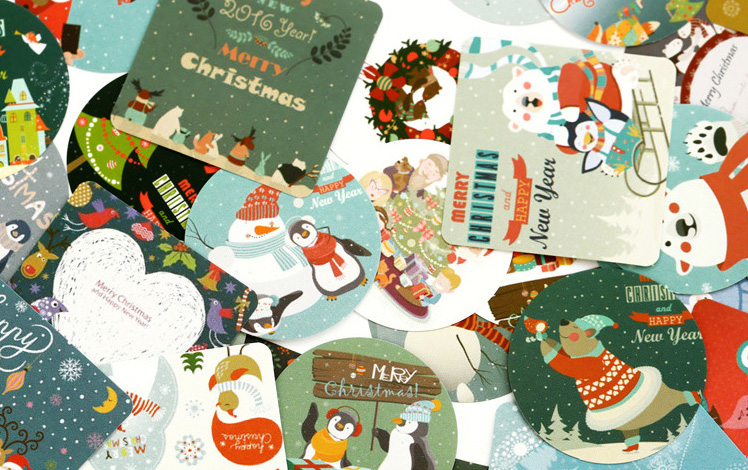 taobao-christmas-stickers