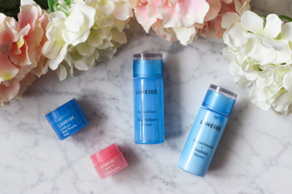 travel-beauty-hacks-laneige-water-bank-travel-set